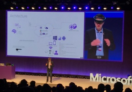 var Sovia = new Tech(), Microsoft 2017