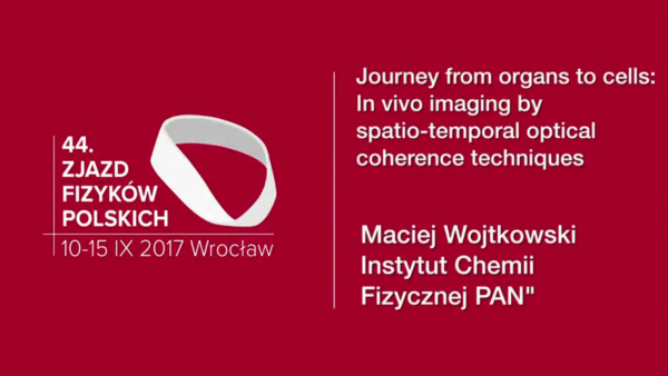 The 44th Congress of Polish Physical Society