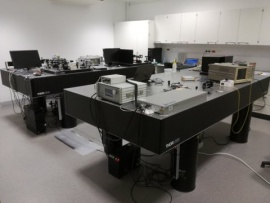 New Laboratory of Physical Chemistry of Biological Systems established