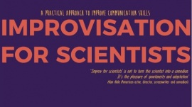 Improvisation for scientists - communication skills course