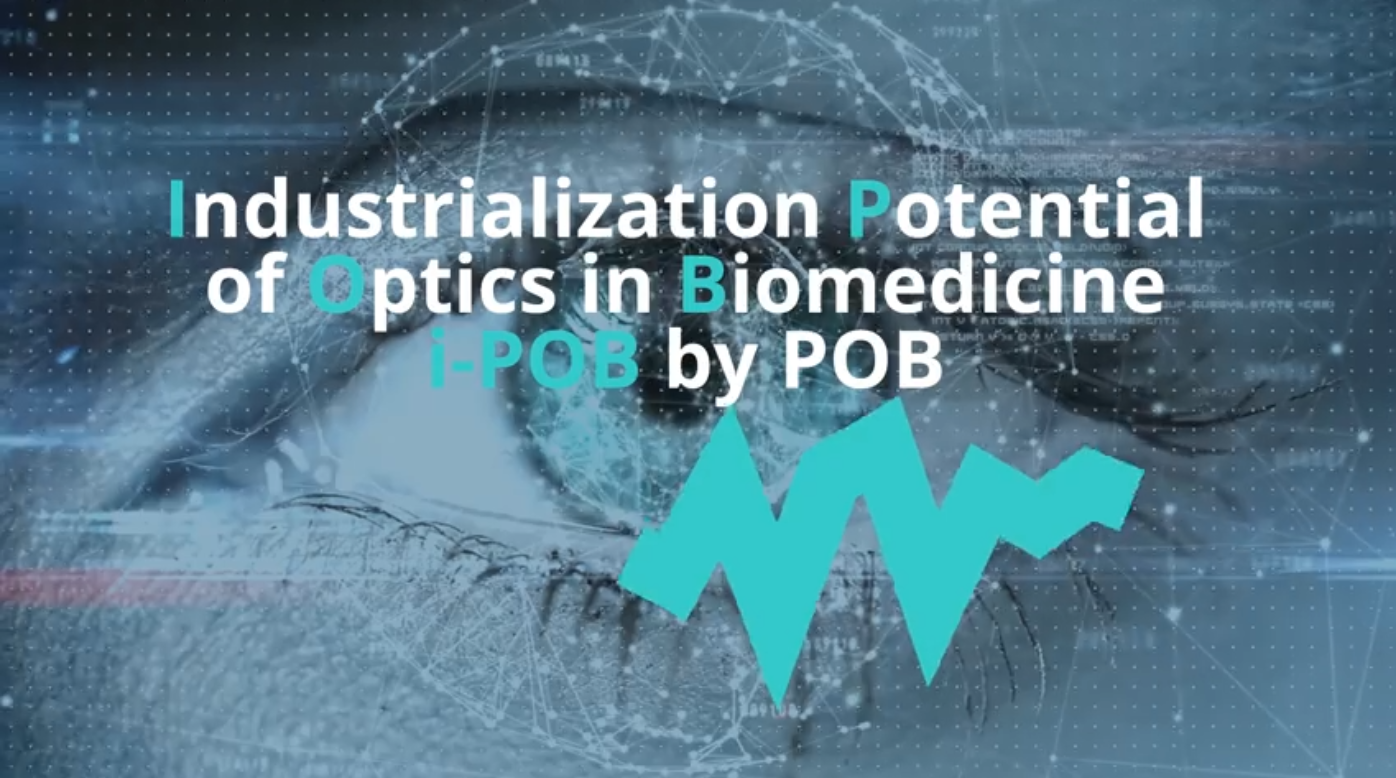 The video reportage from the Industrialization Potential of Optics in Biomedicine conference